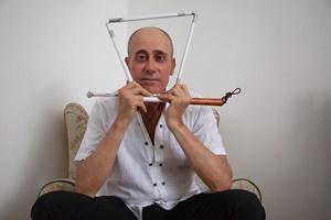 Massimo Mercurio Miranda (Ph. Antonella Panella)