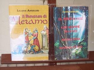 I libri di Liliana Angeleri