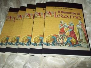"""""""Il romanzo di Aleramo"""" di Liliana Angeleri"""