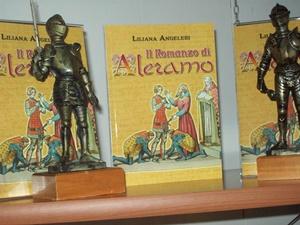 """""""Il romanzo di Aleramo"""" di Liliana Angeleri, (Passerino Editore)"""
