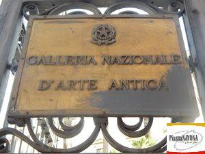 Gallerie Nazionali di Arte Antica – Palazzo Barberini (Ph. Chiara Ricci)
