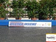 """Atletica Insieme"" a Piazza Navona (Ph. Chiara Ricci)"