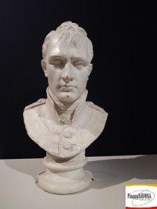 """Antonio Canova, """"Napoleone Primo Console"""", 1801 (Ph. Chiara Ricci)"""