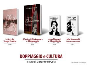 I libri di Gerardo Di Cola