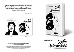 Alcuni libri di Gerardo Di Cola