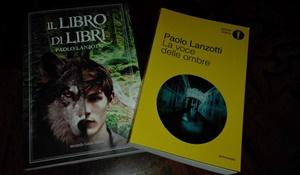 I libri di Paolo Lanzotti