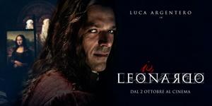 """""""Io, Leonardo"""" diretto da Jesus Garces Lambert"""
