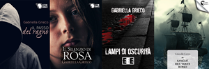 I libri di Gabriella Grieco