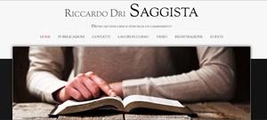 Dal sito dell'Autore www.riccardodri.it