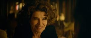"""Fanny Ardant  in una scena del film """"La belle époque"""" di Nicolas Bedos"""
