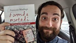 """François Morlupi e il suo """"Formule mortali"""" (Edizioni Croce, 2018)"""