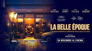 """""""La belle époque"""" di Nicolas Bedos"""
