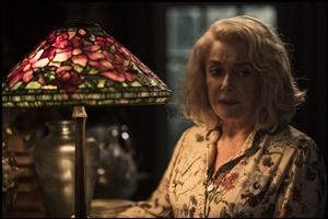 "Una scena del film ""Tutti i ricordi di Claire"" di Julie Bertuccelli"