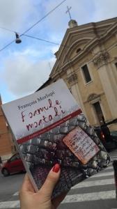 """François Morlupi, """"Formule mortali"""" (Edizioni Croce, 2018)"""