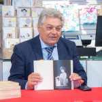 Il giornalista Vito Pinto (Ph. Francesco Corrado)