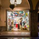 "Libreria ""Il Portico di Lisa"" a Cava de' Tirreni (Ph. Francesco Corrado)"