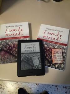 "François Morlupi, ""Formule mortali"" (Edizioni Croce, 2018) - Versione cartacea ed ebook"