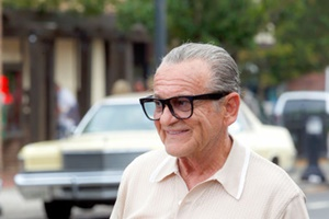 "Joe Pesci in ""The Irishman"" di Martin Scorsese"