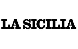 """Il quotidiano """"La Sicilia"""""""