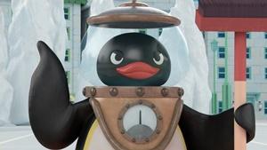 """""""Pingu in città"""""""
