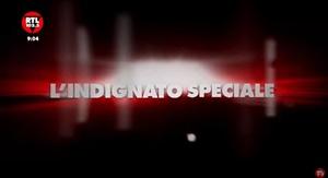 """""""L'Indignato Speciale"""""""