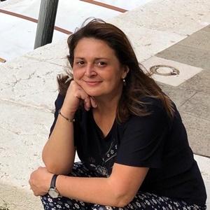 La storica e scrittrice Antonella Orefice