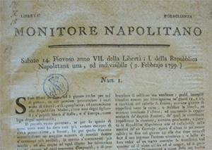 Monitore Napoletano