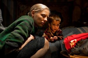 "Una scena de ""La ragazza d'autunno"" di Kantemir Bagalov"