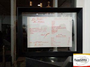 """""""La dieta dell'astronauta"""" di Federico Fellini (Ph. Chiara Ricci)"""