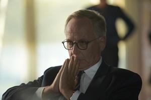 """Fabrice Luchini in """"Alice e il sindaco"""" di Nicolas Pariser"""