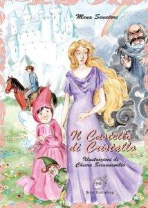 """""""Il castello di crisallo"""" di Mena Senatore (Ag Book Publishing, 2014)"""