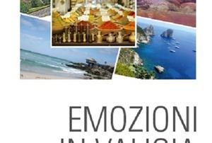 """""""Emozioni in valigia"""" di Annalisa Baldinelli (Bertoni Editore, 2019)"""