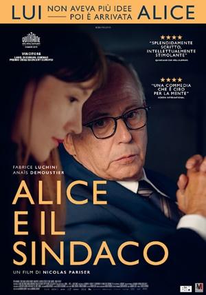 """""""Alice e il sindaco"""""""