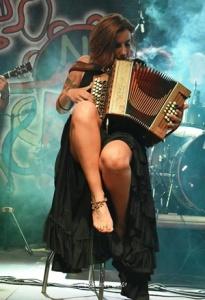 Serena Della Monica (Per gentile concessione di Serena Della Monica)