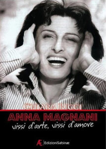 Anna Magnani Vissi d'arte, vissi d'amore